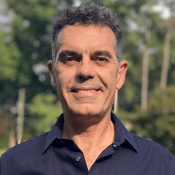 Simon Barlett