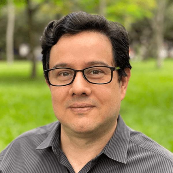 Juan José Obando